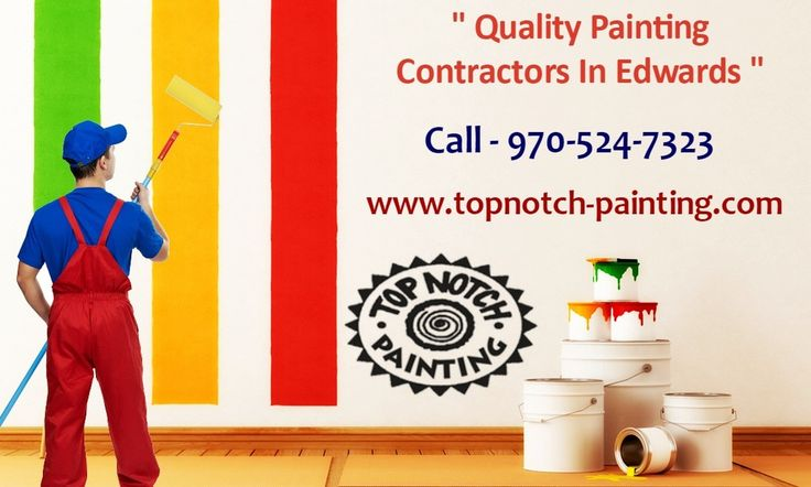 Painting Contractors in Edwards Location