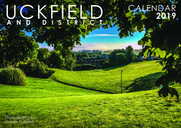 UCKFIELD and District, Sussex Calendar 2019