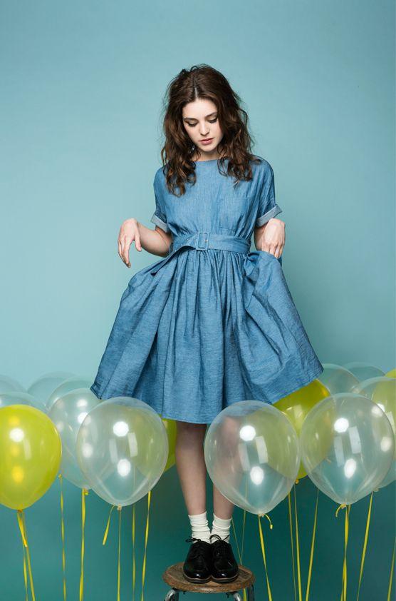 Wear Lemonade - Robe Frida