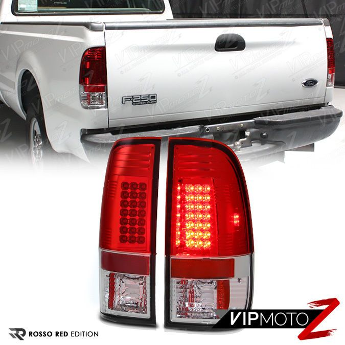 d0eeb4f51615581bab351c3dc2cad981 red led led tail lights 62 best ford f 150 1997 2003 images on pinterest lamps, lights  at panicattacktreatment.co
