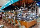Nello Cucina, South Coast Plaza Mall in Costa Mesa. Happy hour M-F 3-6 pm. $3 La Rosa beer, $6 pizza