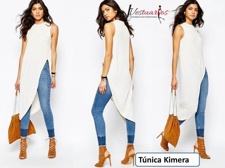 a36713242c83 Vestidos Casuales Para Damas - Blusones Largos - Sobretodos - Bs ...