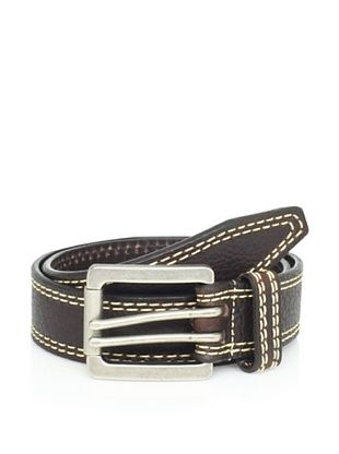 Vintage Bison Men's Denali Belt