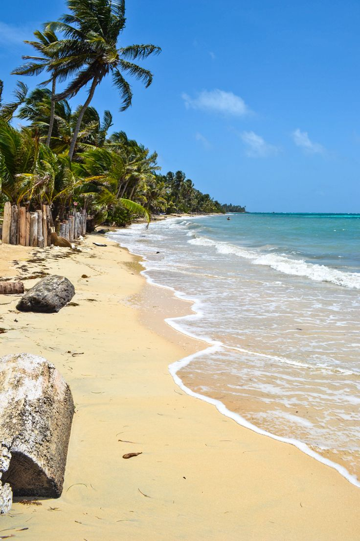 Little Corn Island, Nicaragua - One of the last remaining truly unspoiled islands in the Caribbean