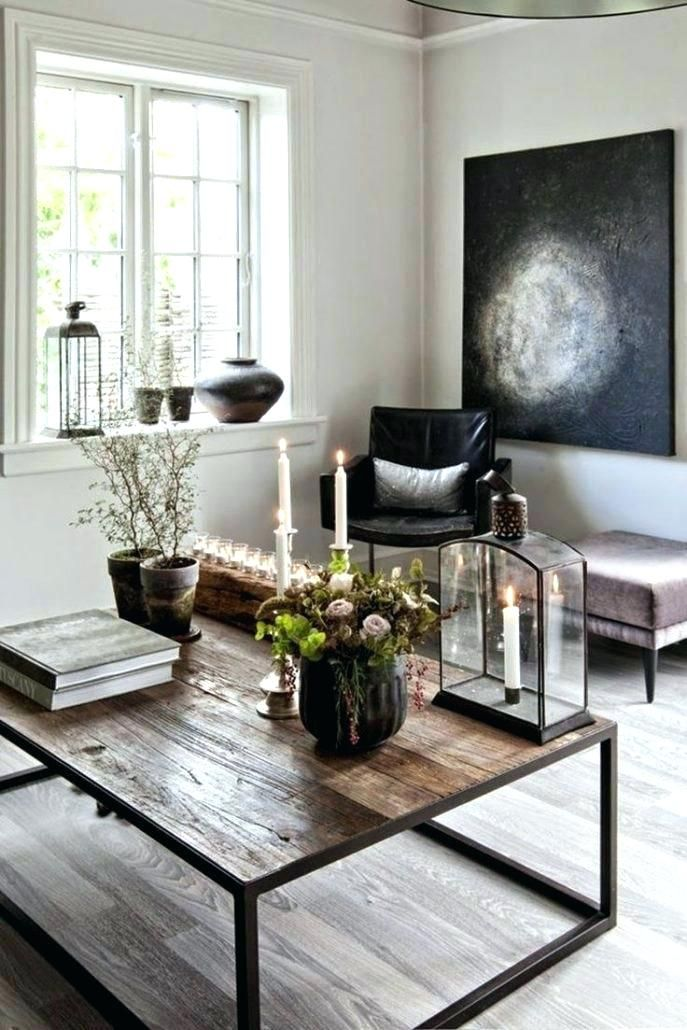 47 Industrial Living Room Decor Ideas You Must See In 2020 Industrial Living Room Design Modern Farmhouse Living Room Decor Industrial Livingroom