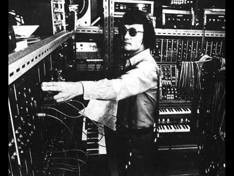Isao Tomita - Snowflakes Are Dancing (Debussy)