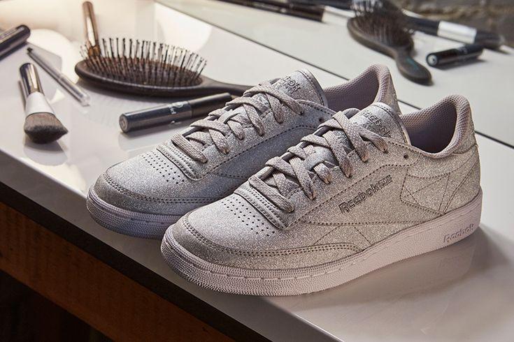 sneakers sneakers gigi hadid Reebok Classic  Club C Diamond Pack