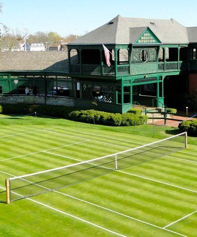 Newport Rhode Island Tennis Clubs