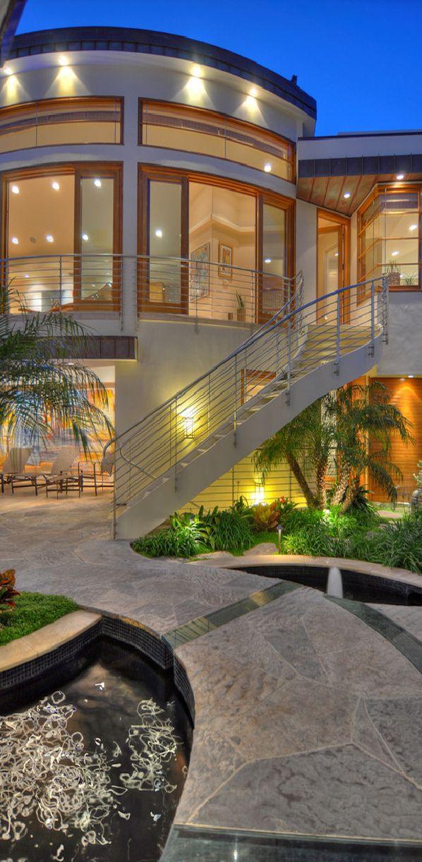 by Mark Scott Associates   Landscape Architecture