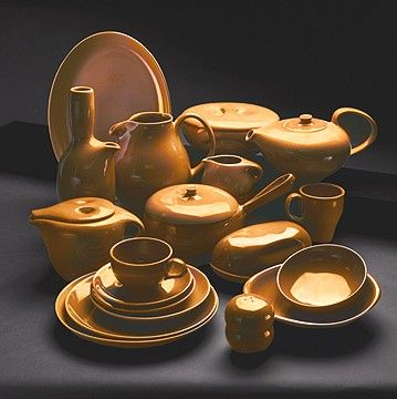 Russel Wright - American Modern Dinnerware 1939 & 23 best Russel Wright images on Pinterest | American modern Dinner ...