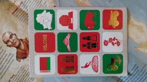 Card from Yulia, Belarus