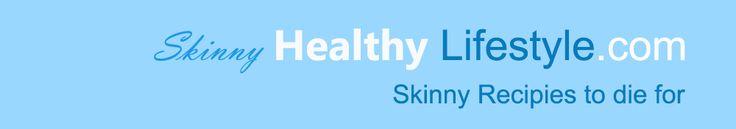Skinny Healthy Lifestyle