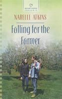 Falling For The Farmer ebook version for Australian and New Zealand readers.