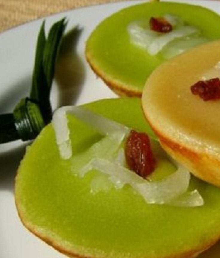 Resep dan Cara Membuat Kue Lumpur Kentang Lembut dan Nikmat