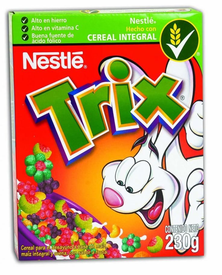 Trix | Chile Kosher