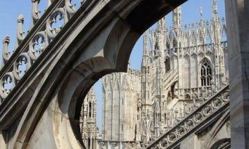 L'idea del 2011 sta per prendere forma: la Sovraintendenza milanese deve approvare o meno il progetto di un ascensore panoramico per il Duomo