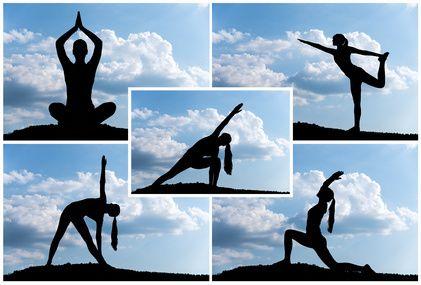Йога незаменимый помощник против стресса