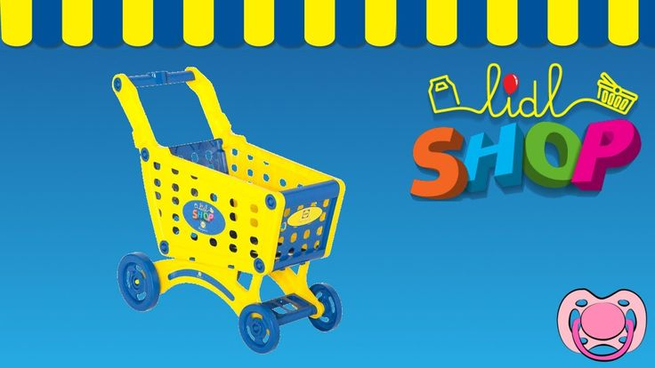 Lidl Shop - Miniaturas surpresa do Lidl