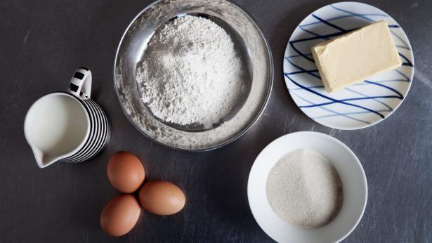 Det kan du erstatte æg, smør, mel, mælk og sukker med i kagen, når du bager | Samvirke.dk