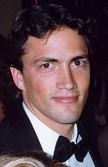 Andrew Shue/Melrose Place