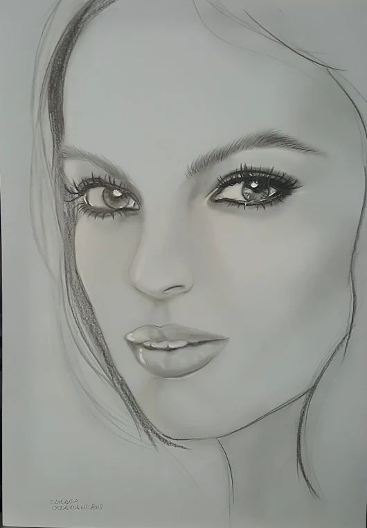 #drawing #art #pictures #pictureoftheday #faidate #donna #artwork #artist