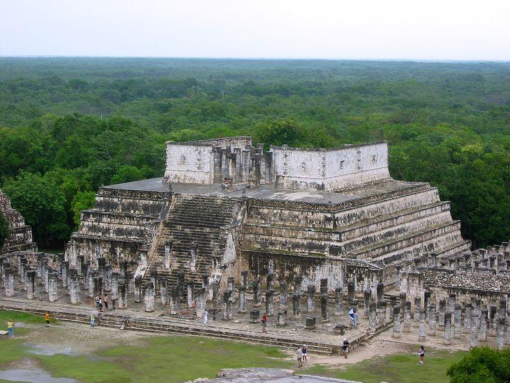Отдых в Мексике – Канкун