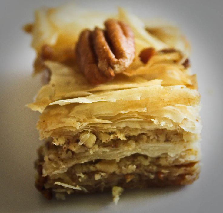 Baklava: Sweet Delight, Desserts Recipes, Amazing Recipes, Loss Recipes, Baklava Otherdessert, Baklava Other Desserts, Ethnic Yummy, Good Recipes, Nomnom Food