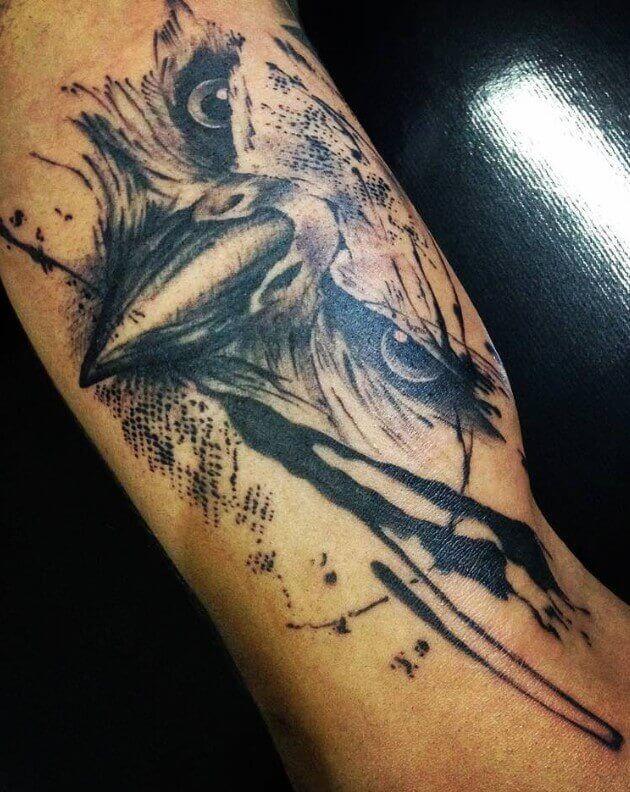 15 Best Eagle Head Tattoo Designs Petpress In 2020 Eagle Head Tattoo Head Tattoos Eagle Tattoo