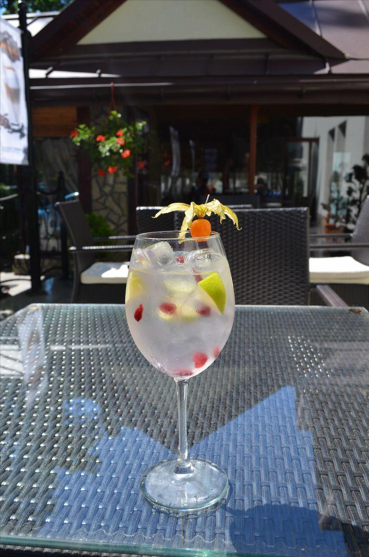 summer drink :>