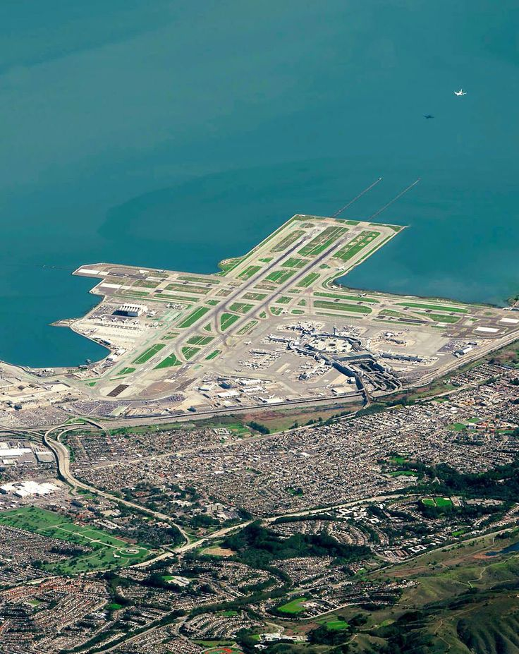 San Francisco airport 135 best Airports images