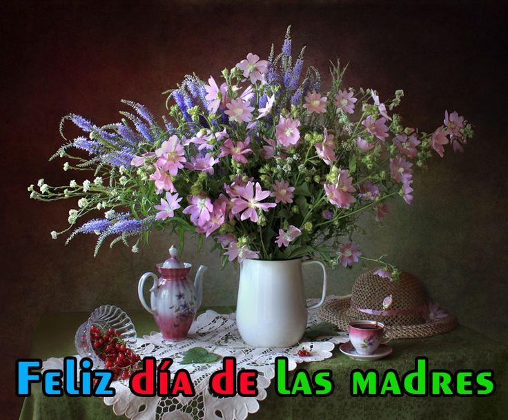 Los mejores deseos,este diez de Mayo