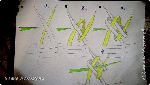 """Плетение """"сакура""""! фото 4"""