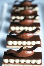 William Curly Patissier Chocolatier