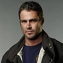 Taylor Kinney as Kelly Severide on Chicago Fire. Um...YES PLEASE!