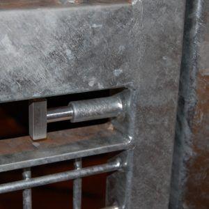 25 Unique Door Latches Ideas On Pinterest Door Locks