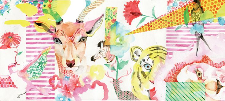 artwork of CatoFriend