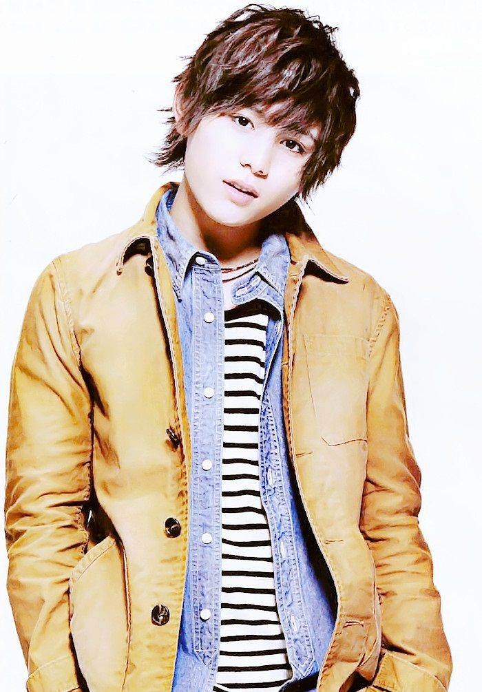 Yamada Ryosuke : Hey Say Jump