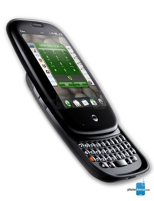 The Palm Pre.  It was a really good phone, but WebOS had no support.  I kinda miss it. Owned it from 09-10.