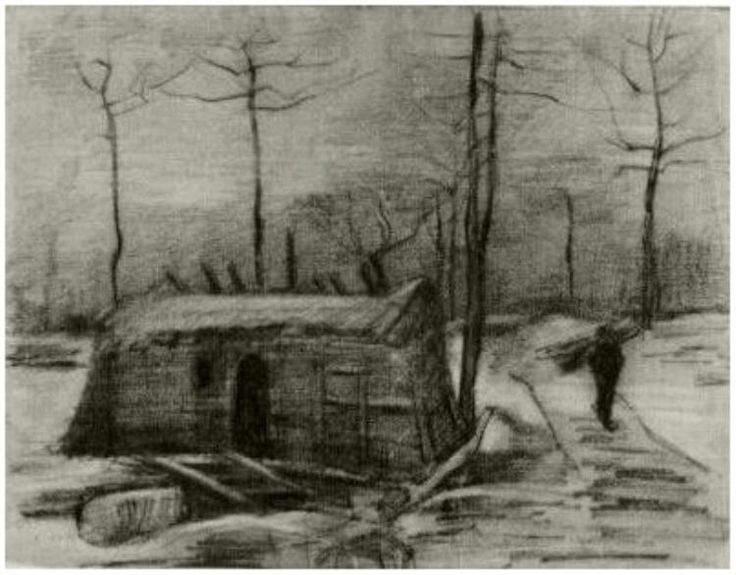 Winter Landscape With Rocks Sylvia Plath : Images about snow on college classes