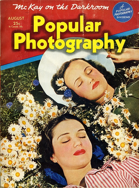 17 Best Images About Popular Photography 1940's -1950's On