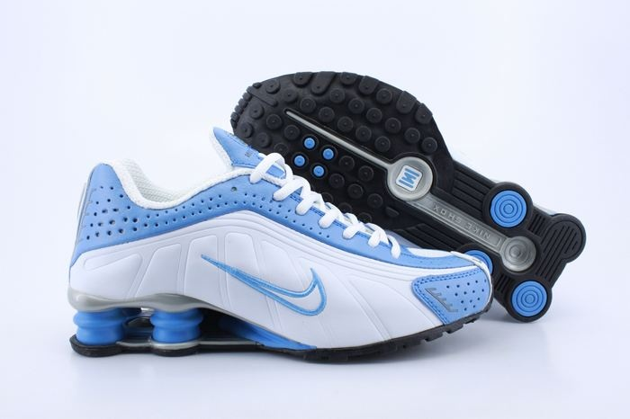 Nike Shox Shoes Online