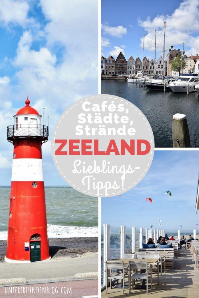 Ganz große Zeeland Liebe – die schönsten Adressen und Tipps!
