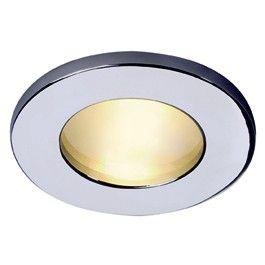 Kinga fürdő SLV (Big White) FGL OUT beépíthető lámpa - 111022 - lámpa, csillár, világítás, Vészi lámpa webáruház