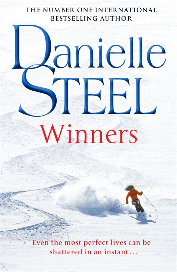 Danielle Steel - new novel