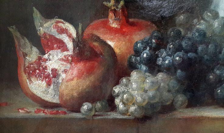 Jean Baptiste Siméon Chardin; 1699—1779