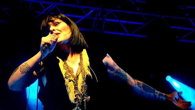 Sónia Tavares http://palavrasdoabismo.blogspot.pt/2017/08/vozes-de-gaja-15-sonia-tavares.html #música #mulheres