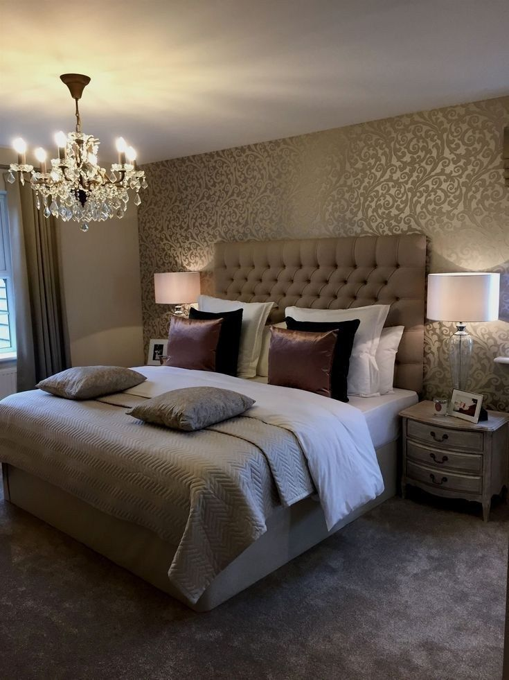 Having a small space may include more storage challenges, but that doesn't mean you can't enjoy a beautiful space. 64 modern and simple bedroom design ideas 23   Autoblog
