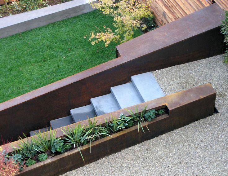 166 best outdoor/landscape/garden images on pinterest ... - Patio Landscape Architecture