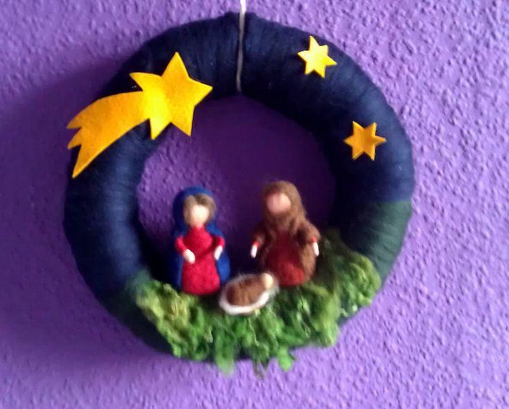 Türkranz Maria und Joseph