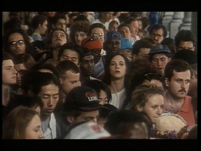 The Stendhal Syndrome (1996), Dario Argento